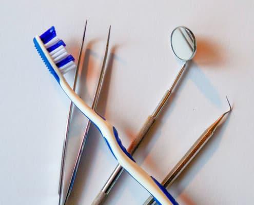 As sete dúvidas mais comuns sobre escova de dentes