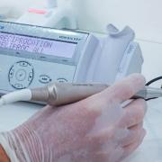 Tecnologia ajuda no tratamento de canal